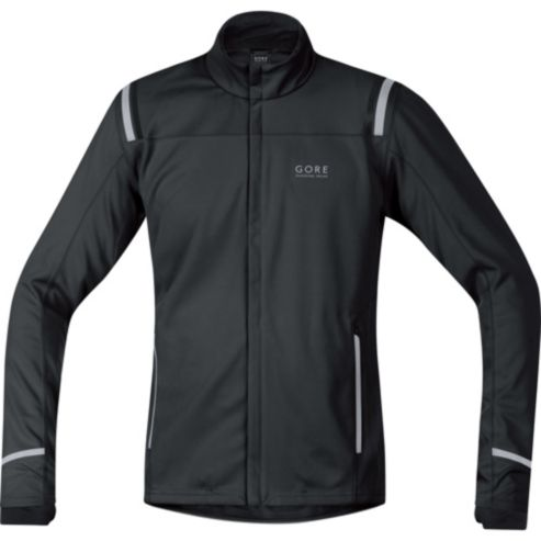 MYTHOS 2.0 WINDSTOPPER® Soft Shell Jacket