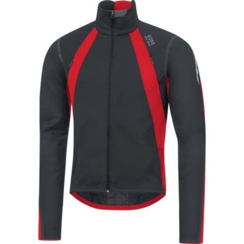 OXYGEN GORE® WINDSTOPPER® Jacket
