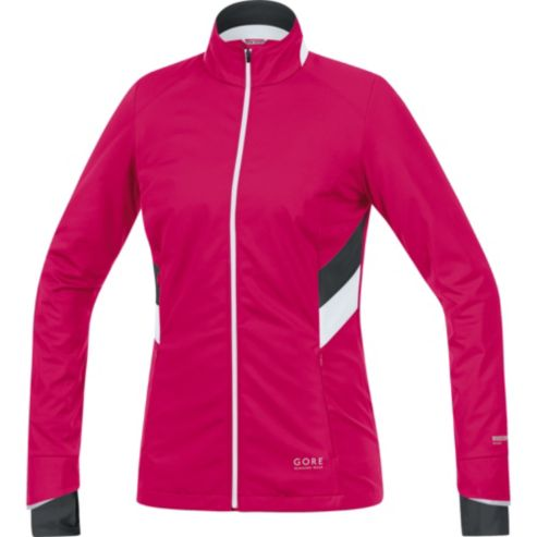 SUNLIGHT WINDSTOPPER® Soft Shell LADY Jacket