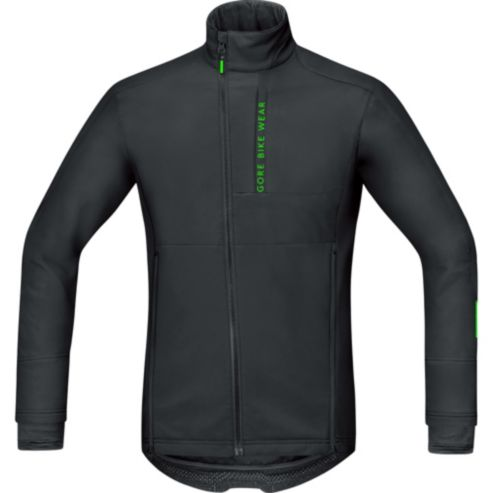 Chaqueta POWER TRAIL WINDSTOPPER® Soft Shell