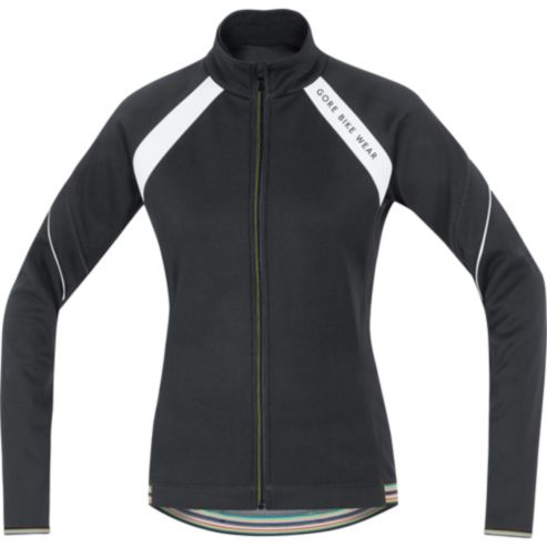 POWER LADY 2.0 WINDSTOPPER® Soft Shell Jacke