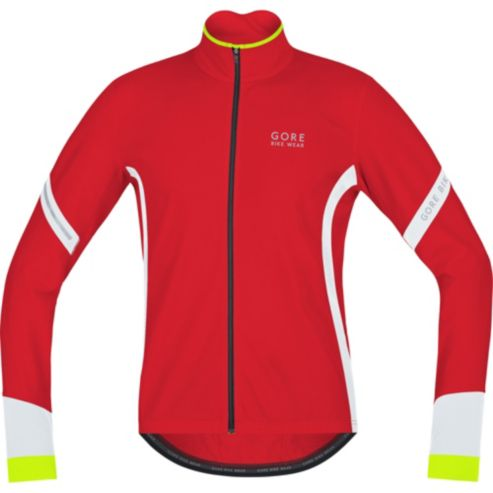 POWER 2.0 Thermo Trikot
