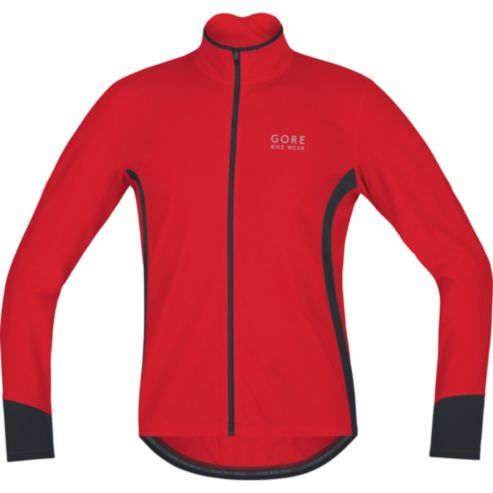 POWER Thermo Jersey