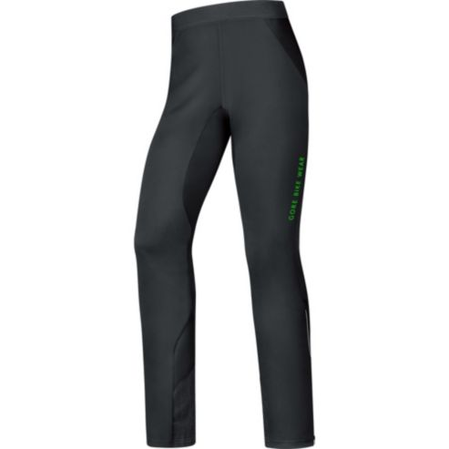 POWER TRAIL WINDSTOPPER® Soft Shell Pants