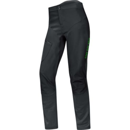 Pantalón POWER TRAIL WINDSTOPPER® Soft Shell 2in1