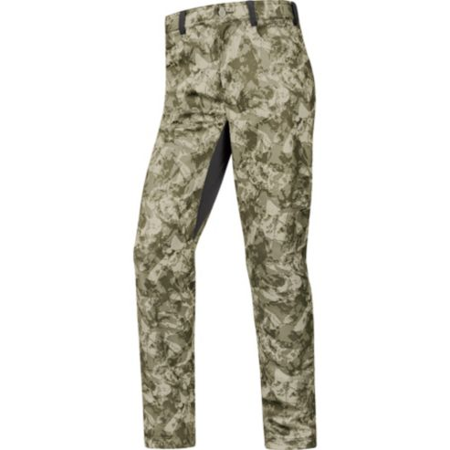 Pantalon E URBAN PRINT WINDSTOPPER® Soft Shell