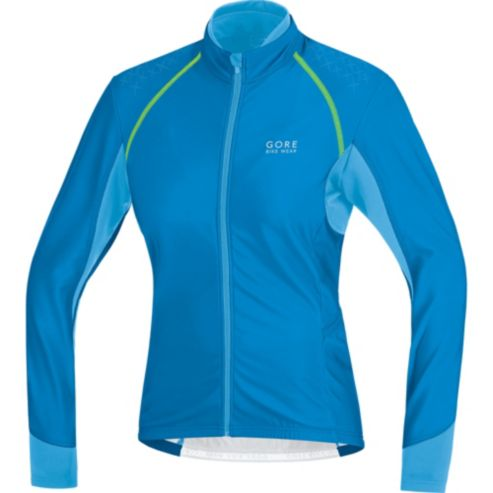 ALP-X 2.0 THERMO LADY Jersey