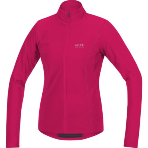 ELEMENT LADY Thermo Jersey
