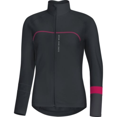POWER LADY Thermo Jersey