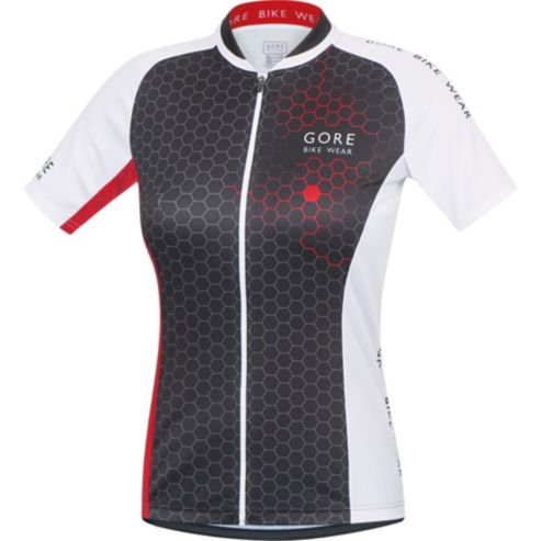 ELEMENT HEXAGON LADY Jersey