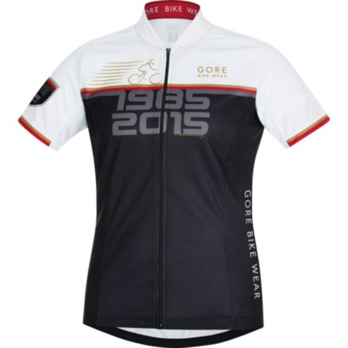 ELEMENT LADY PRINT 30Y Jersey