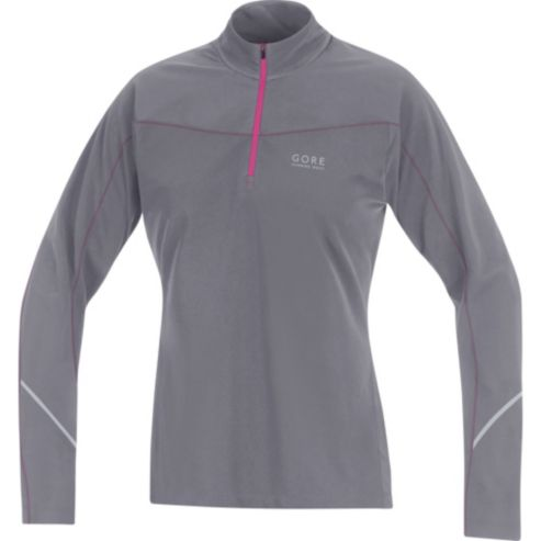 ESSENTIAL LADY Thermo Shirt