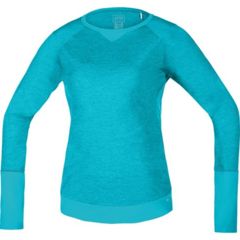 POWER TRAIL LADY Jersey long