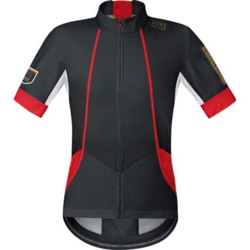 30th OXYGEN WINDSTOPPER® Soft Shell Jersey