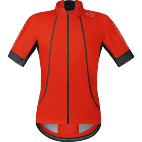 Maillot OXYGEN WINDSTOPPER® Soft Shell