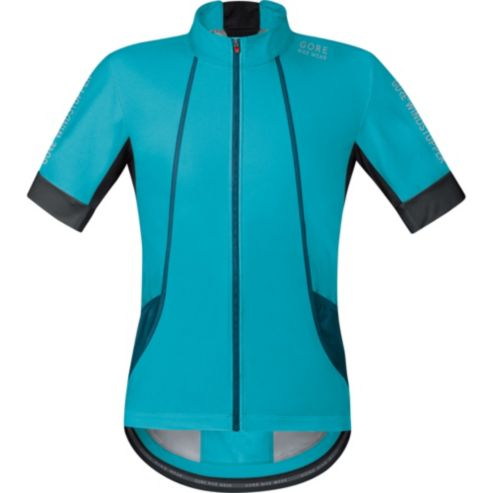 OXYGEN WINDSTOPPER® Soft Shell Trikot