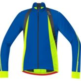 OXYGEN Thermo Jersey