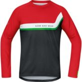 POWER TRAIL Jersey long