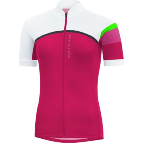 POWER LADY CC Trikot