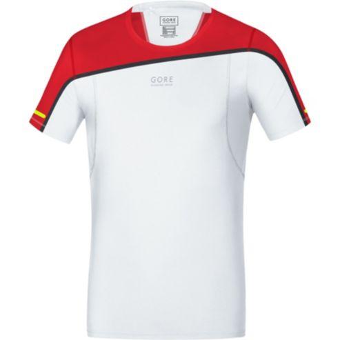 Camiseta FUSION