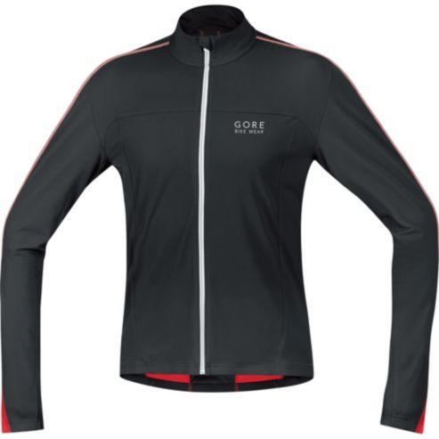COUNTDOWN 2.0 Thermo Jersey