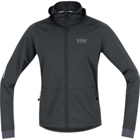 ESSENTIAL WINDSTOPPER® Soft Shell Hoody