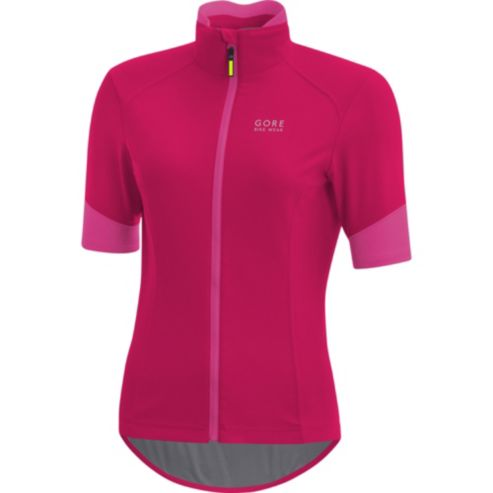 POWER LADY GORE® WINDSTOPPER® Jersey
