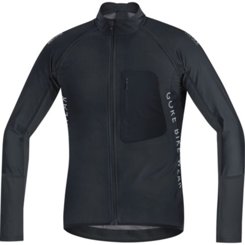 ALP-X PRO WINDSTOPPER® Soft Shell Zip-Off Jersey