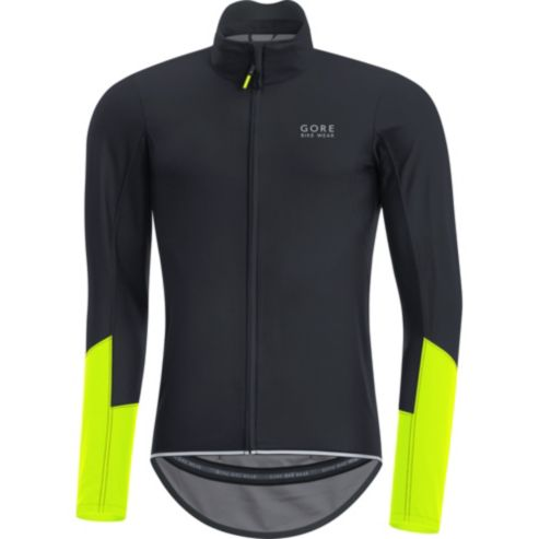 POWER GORE® WINDSTOPPER® Jersey long