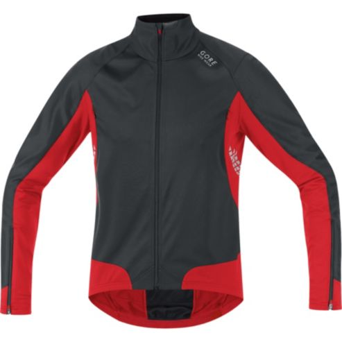 XENON 2.0 WINDSTOPPER® Soft Shell Trikot