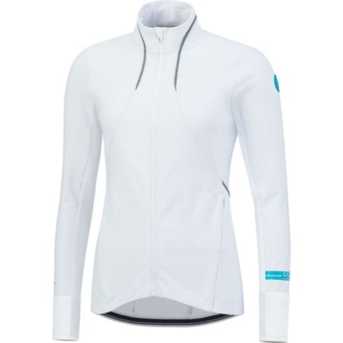 96 AIR LADY GORE® WINDSTOPPER® Shirt long