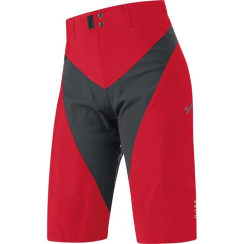 ALP-X LADY Shorts