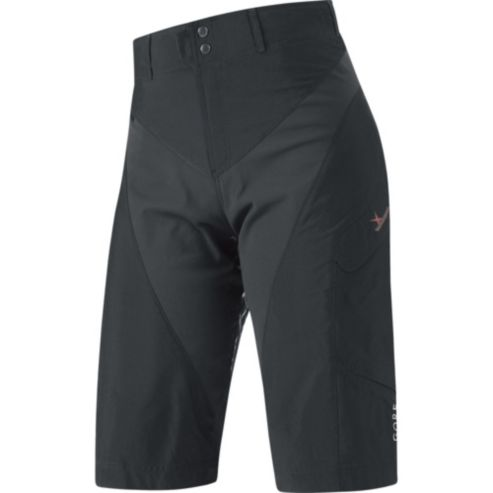 ALP-X LADY Shorts+