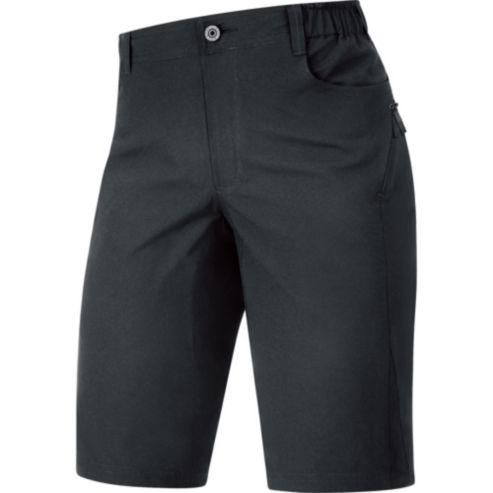 COUNTDOWN 2.0 LADY Shorts+