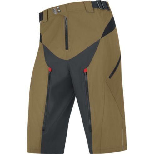 FUSION 2.0 Shorts+