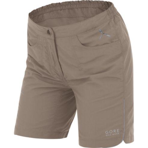 PATH LADY Shorts+