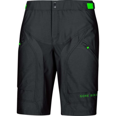 POWER TRAIL Shorts+