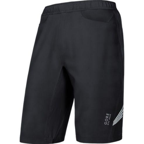 E 2in1 Shorts+
