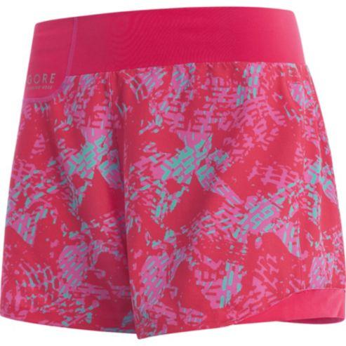 Pantalón corto SUNLIGHT LADY PRINT