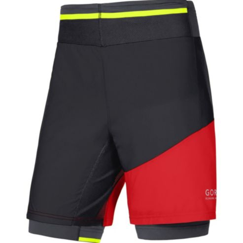 FUSION 2in1 Shorts