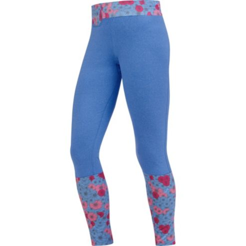 SUNLIGHT LADY PRINT Thermo Pants