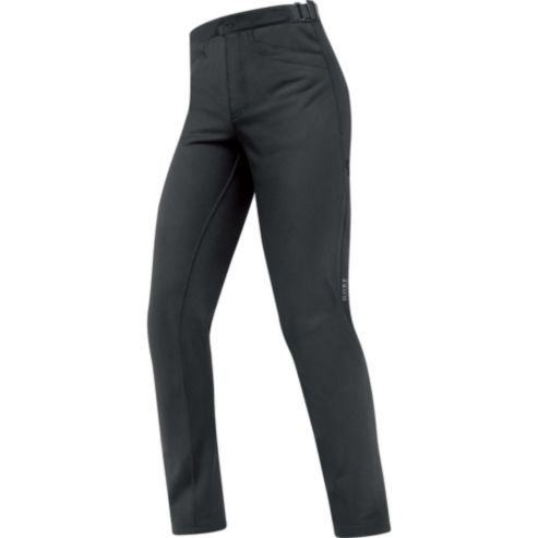 ALP-X WINDSTOPPER® Soft Shell LADY Pants