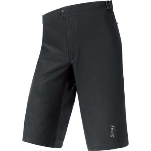 ALP-X WINDSTOPPER® Soft Shell Shorts