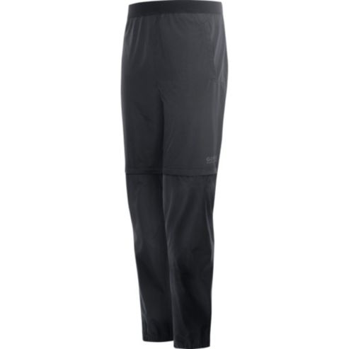 ESSENTIAL GORE® WINDSTOPPER® Zip-Off Pants