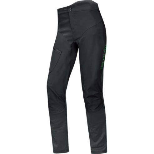 POWER TRAIL WINDSTOPPER® Soft Shell 2in1 Hose