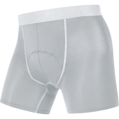 BASE LAYER Boxer Shorts+
