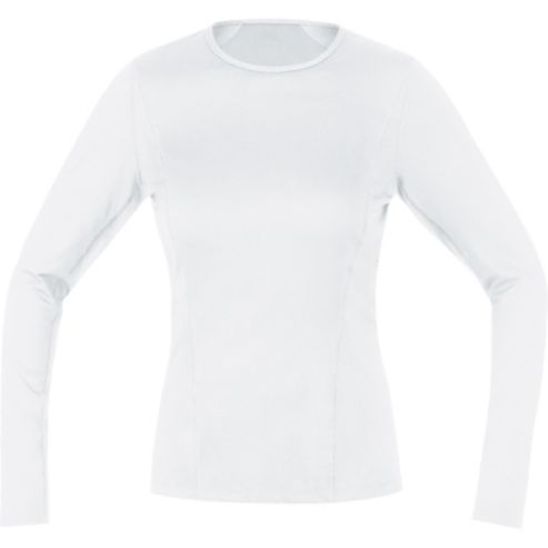 ESSENTIAL BASE LAYER LADY Shirt long