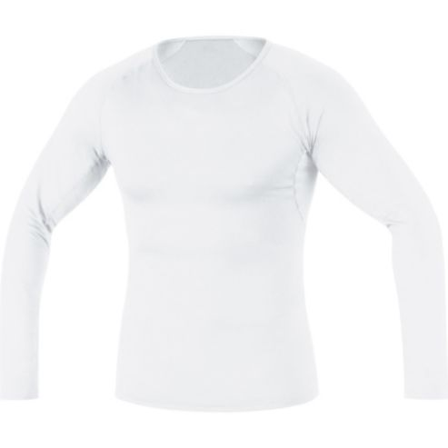 ESSENTIAL BASE LAYER Shirt long