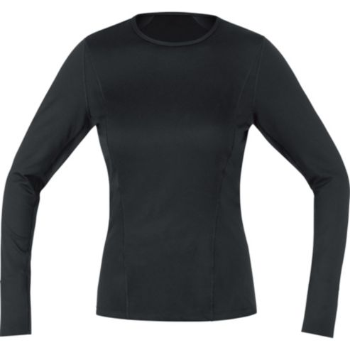 ESSENTIAL BASE LAYER LADY Thermo Shirt long