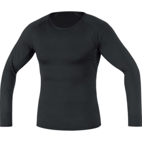 ESSENTIAL BASE LAYER Thermo Shirt long
